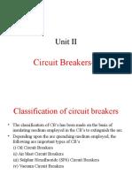 Circuit Breakers564