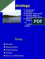 hydrology  its process.ppt