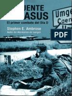 El Puente Pegasus de Stephen E. Ambrose