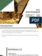 Kelompok 01_NTU Effectiveness