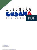 Dossier La Sonora Cubana All Stars Mazacote Maria Ochoa