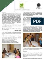 Informativo Raposos Sustentável - Ano 2 - nº 18