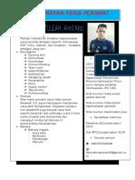 CV Doni