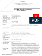 Form Pendaftaran Eko