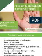 Como diagnosticar problemas en tu aplicación Java Enterprise Edition