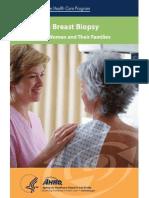 Breast Biopsy Consumer Guide