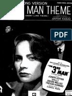 Harry Lime Theme.pdf