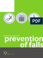 CP for Prevention of Falls - Draft
