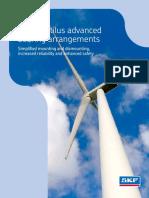 12744 EN_SKF Nautilus Advanced Bearing Arrangements