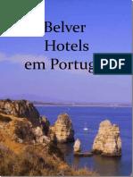 Belver Hoteles Em Portugal