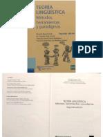 Teoría Lingüística. UNED.pdf