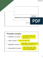 Economía I - Presentaciones (Clases 1 y 2) [B]