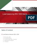 Load Balacing GSM