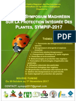 Annonce Sympip2017