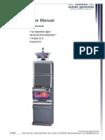 User Manual 45M626U1UK-02