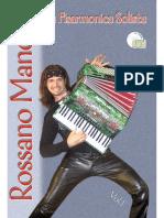 LA FISARMONICA Solista Di Rossano Mancini Vol.1
