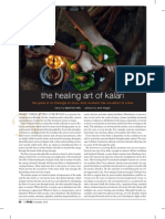 Kalari Article