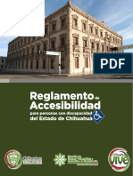 ReglamentoAccesibilidadChihuahuaSDesarrolloSc