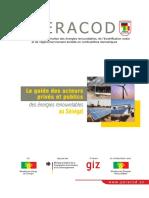 Le_guide ActeursENR Senegal Copie