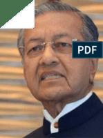 Dr Mahathir Mohamad - Numerology Analysis