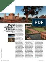 Mughal Architecture - Garden Design Journal