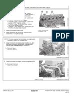 Ctm 104 Motor Jd Power Tech 4.5l 6.8l