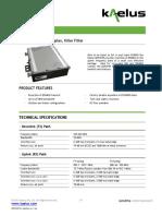 DDF0059FxV1 Datasheet Rev 1MRF