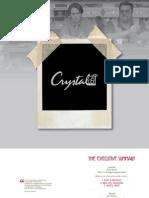 Lista Crystal