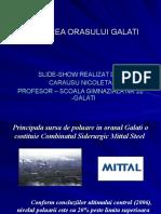 184936658 Poluarea Orasului Galati