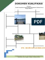 Dokumen Kualifikasi Pt. Dgm