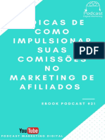 6 Dicas de Como Impulsionar Suas Comissões No Marketing de Afiliados