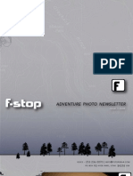 F-Stop // Adventure Photo Newsletter // 08e01