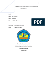 Konsep Perkembangan Dalam Kontelasi Psikologi Dan Pendidikan 2323
