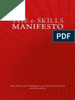 En Manifesto 2016