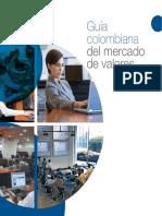 Guía Mercado de Valores Colombiano