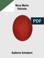 Rosa Maria Falciola