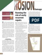Caviation Erosion Damage Letter1-07