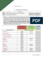 mjoseph skills checklist 31jan17