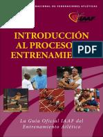 Libro IAAF Introduccion al Entrenamiento.pdf