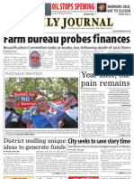 07-16-10 Issue of the San Mateo Daily Journal