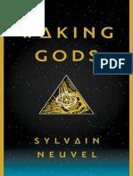 Waking Gods 50 Page Friday