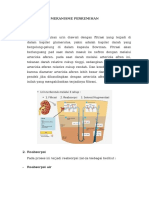 biokimia urin