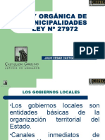 Analisis de La Lom 25-06-14