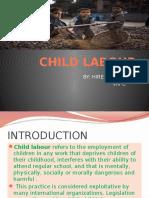 Child Labour