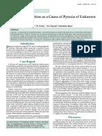 Type 2 Lepra Reaction as a Cause of Pyrexia of Unknown-Tri Catur Sari I11111048.pdf