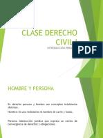 Clase 19 Persona (1)derecho civil