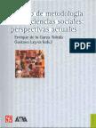 Constructivismo Epistemologia y Metodolo