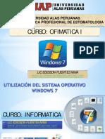 4. Sesion 03 Ejercicios de Windows 7 Parte II - 2017-1c