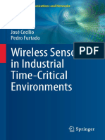 (Computer Communications and Networks) Wireless Sensors in Industrial Time-Critical Environments.pdf