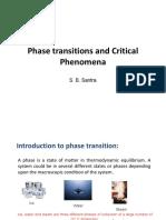 Critical Ph